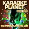 The Rascal Flatts Hits, Vol. 1 (Karaoke Planet) ジャケット写真