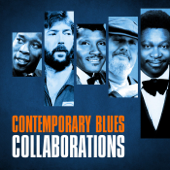 Contemporary Blues Collaborations