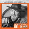 The Very Best of Dr. John ジャケット写真
