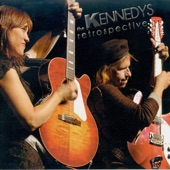 The Kennedys - River Of Fallen Stars