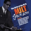 Rose Of The Rio Grande  - Milt Jackson