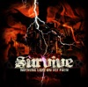 Buy NOTHING LEFT ON MY PATH by SURVIVE on iTunes (搖滾)