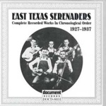 East Texas Serenaders (1927-1937)