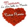 Maman La Plus Belle Du Monde