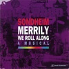 Merrily We Roll Along Original Cast Recording The Leicester Haymarket Theatre Production