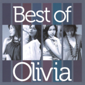 Download Best of Olivia - 王儷婷 on iTunes (Vocal Jazz)
