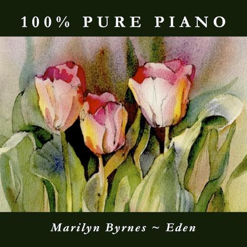 Marilyn Byrnes On Apple Music