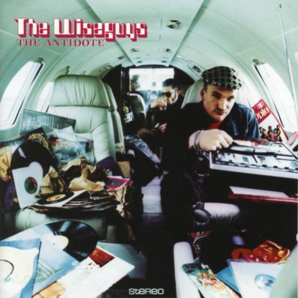 The Wiseguys - The Antidote