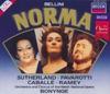 Bellini: Norma, Dame Joan Sutherland, Luciano Pavarotti, Montserrat Caballé, Richard Bonynge, Samuel Ramey & Welsh National Opera Orchestra