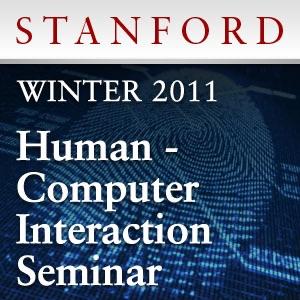Human-Computer Interaction Seminar (Winter 2011)