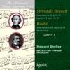 Bennett & Bache: Piano Concertos