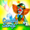 Comedy Songs - Cartoon King