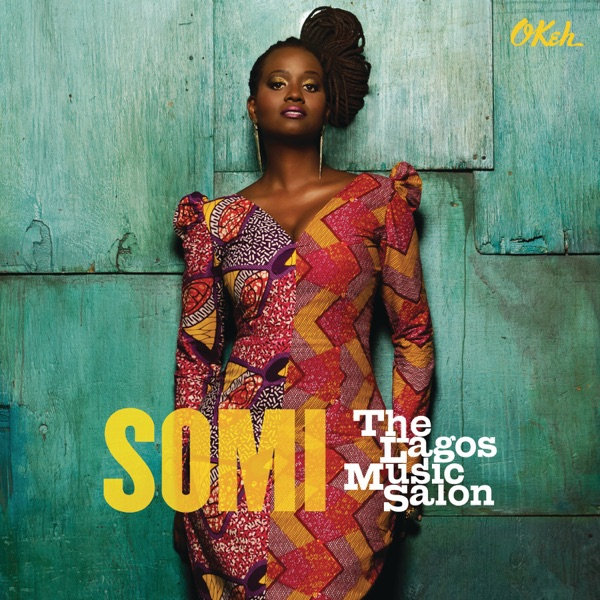 Somi - Lady Revisited (Feat. Angelique Kidjo)