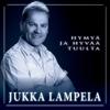 Jukka Lampela - Revontulten Valssi artwork