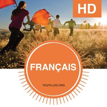 Jeunes, soyez forts, DVD 2012—Levez-vous et brillez | HD | FRENCH