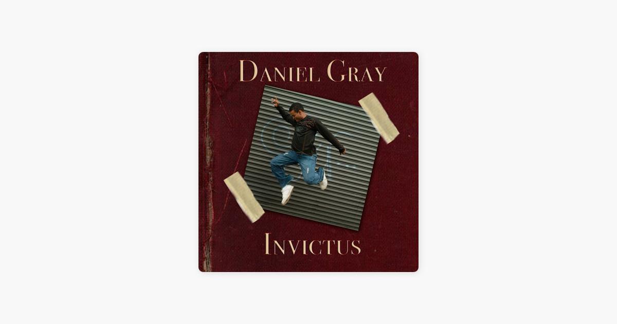 Daniel, the Unconquerable