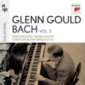 Glenn Gould - Overture in the French Style, BWV 831/I. Ouverture