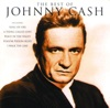 The Best of Johnny Cash ジャケット写真