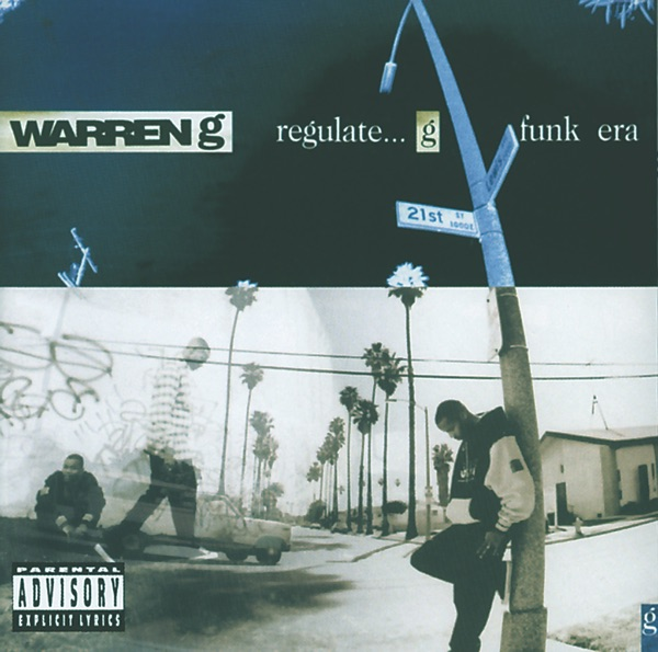 Cover art for Regulate