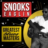 Snooks Eaglin - People Are Talkin'