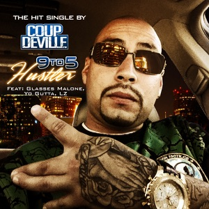 9 to 5 Hustler (feat. Glasses Malone, Yo Gutta & LZ) - Single Mp3 Download