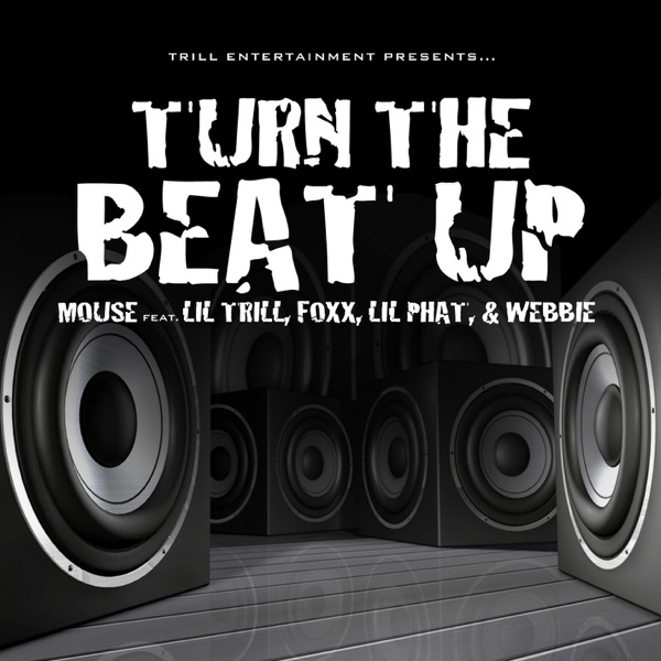 Turn the Beat Up - Single