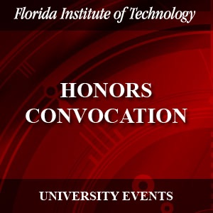 2007 Honors Convocation