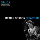 Dexter Gordon - Three O'clock in the Morning