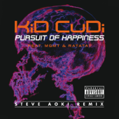 Pursuit of Happiness (feat. MGMT & Ratatat) [Extended Steve Aoki Remix] - Kid Cudi