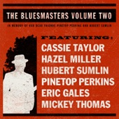 The Bluesmasters - Fine Cadillac (feat. Eric Gales & Cassie Taylor)