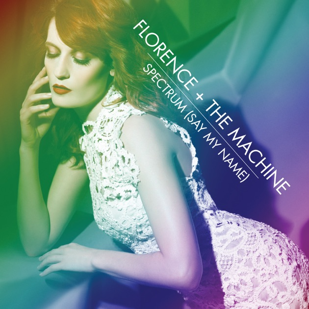 florence and the machine itunes