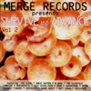 Survive and Advance Vol. 2: A Merge Records Compilation ジャケット画像
