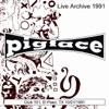 Live at Club 101, El Paso, TX 10/21/91 (Live), Pigface