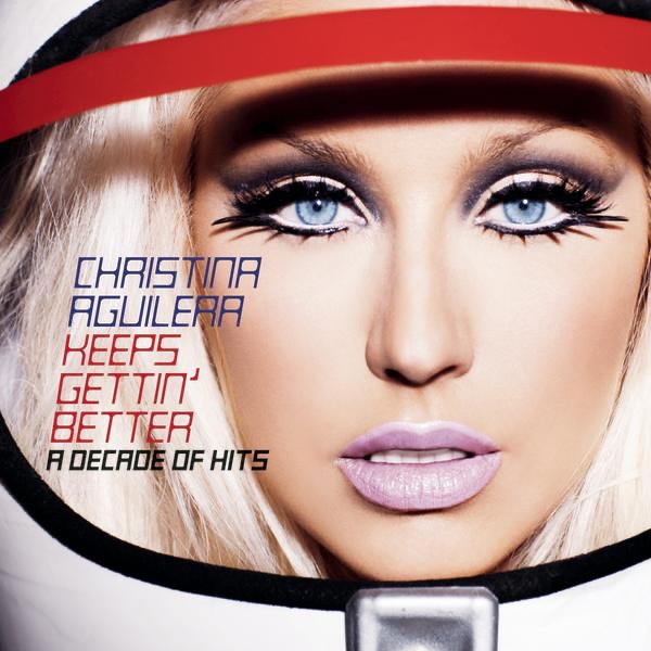 Cover art for Genie In A Bottle