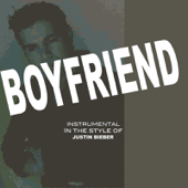 [Download] Boyfriend (Originally By Justin Bieber) [Karaoke] MP3