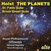 Holst Planets Suite St Paul s Suite Brook Green Suite