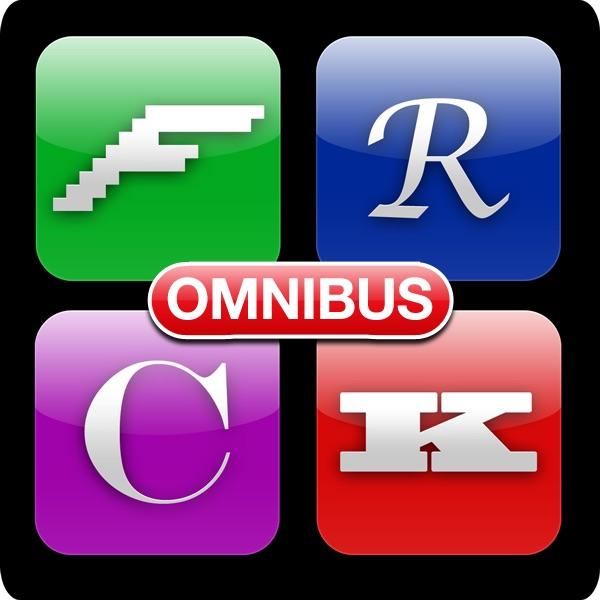 App Omnibus: Frackulous