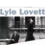 Lyle Lovett - Record Lady
