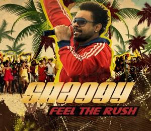Feel the Rush - Single Mp3 Download