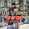 We Fly High (NY Giants Remix) - Single