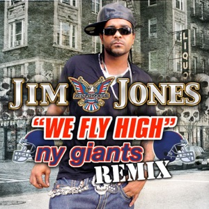 We Fly High (NY Giants Remix) - Single Mp3 Download