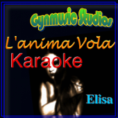L'anima vola (Karaoke Version) [Originally Performed by Elisa]