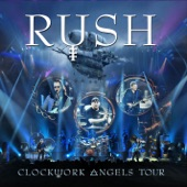 Rush - YYZ (with Clockwork Angels String Ensemble) [Live]