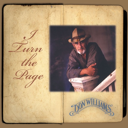 Don Williams - I Turn the Page