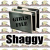 Girl's File - EP, Shaggy