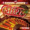 Riddim Driven: Stepz ジャケット画像