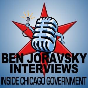 28949c995b3da7 Ben Joravsky Interviews  Inside Chicago Government by Inside Chicago  Government on Apple Podcasts