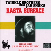 Twinkle Brothers - Jah Shall Reign