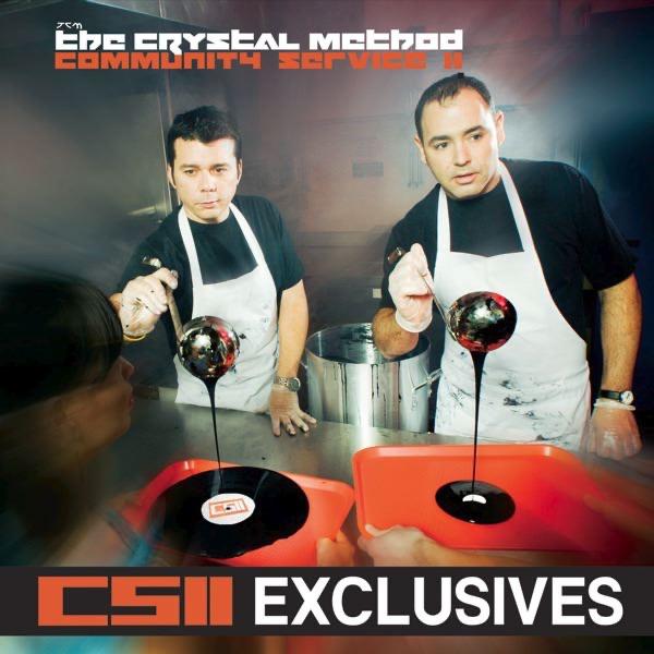 CSII Exclusives