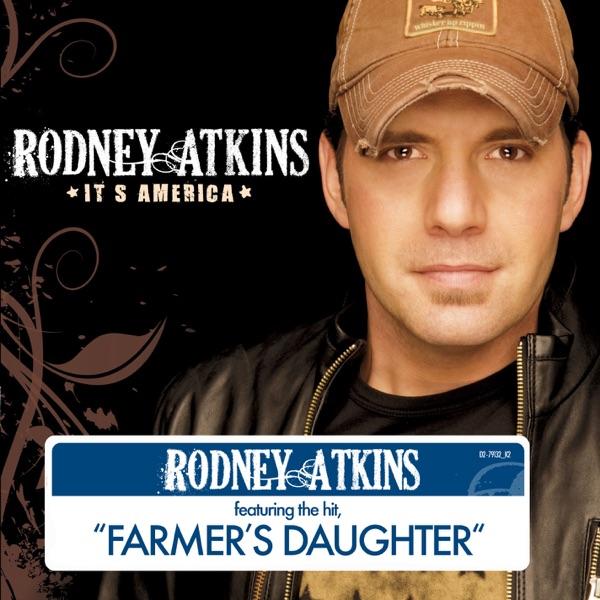 Rodney Atkins - It's America